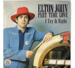 Elton John – Part Time Love