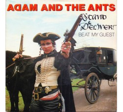 Adam And The Ants – Stand & Deliver!