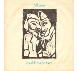 Albania – Could This Be Love