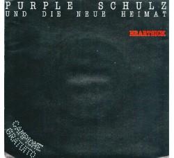 Purple Schulz Und Die Neue Heimat* – Heartsick