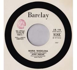 Afric Simone / Julie Covington – Maria Maddalena / Don't Cry For Me Argentina
