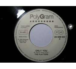 The Platters / Bill Haley And His Comets ‎–Only You / Rock Around The Clock
