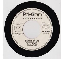 Oleta Adams / The Notting Hillbillies – Rhythm Of Life / Your Own Sweet Way
