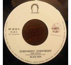 Black Box – Everybody, Everybody