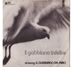 Il Guardiano Del Faro – Il Gabbiano Infelice [45 RPM]