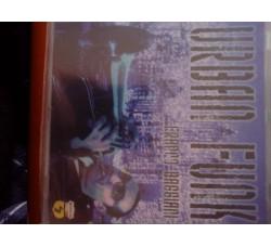 Franco Baggiani - Urban Funk - CD