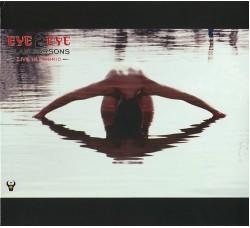 Alan Parsons – Eye 2 Eye (Live In Madrid) - CD