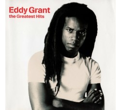 Eddy Grant ‎– The Greatest Hits  - CD Compilation