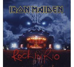 Iron Maiden – Rock In Rio - CD