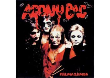 Agony Bag – Feelmazumba - CD