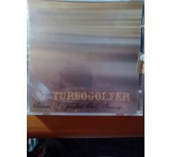 Al TurboGolfer  - Secret of a perfect Golf Swing – CD
