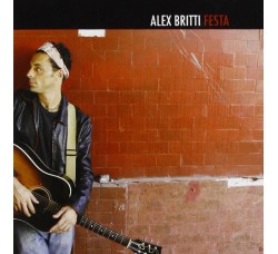 Alex Britti – Festa - CD
