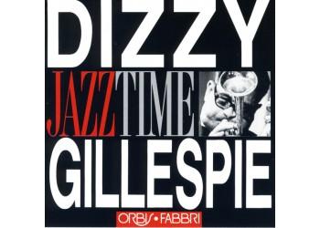 Dizzy Gillespie – Dizzy Gillespie - CD