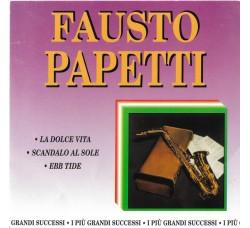 Fausto Papetti – I Più Grandi Successi - CD