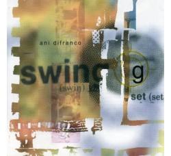 Ani DiFranco – Swing Set - CD