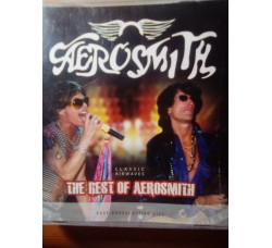 Aerosmith - The best of Aerosmith  – CD