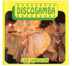 Los Cariocas – Discosamba - CD