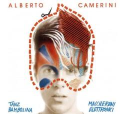 Alberto Camerini – Tanz Bambolina - 45 RPM