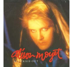 Alison Moyet – All Cried Out – 45 RPM
