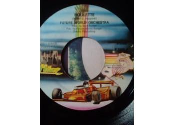 Future World Orchestra – Roulette / Dawn  – 45 RPM