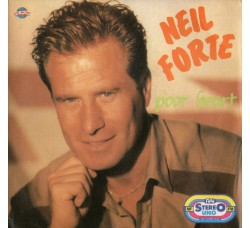 Neil Forte ‎– Poor Heart – 45 RPM