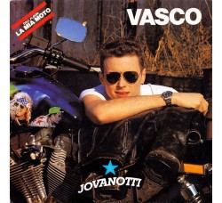 Jovanotti – Vasco – 45 RPM