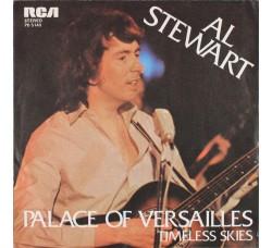 Al Stewart – Palace Of Versailles  – 45 RPM