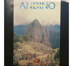 Atahualpa 1530* – Andino  – 45 RPM