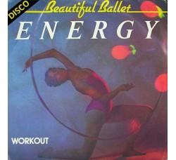 Beautiful Ballet – Energy / Workout  – 45 RPM