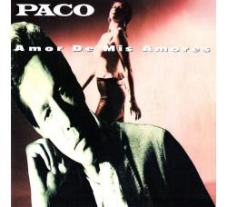 Paco – Amor De Mis Amores – Vinile 45 RPM