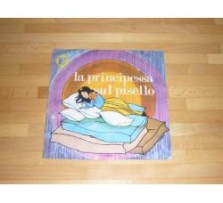 No Artist – La Principessa Sul Pisello – 45 RPM