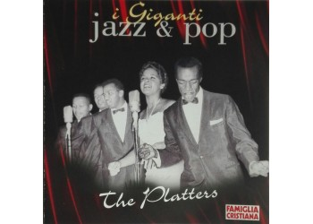 The Platters ‎– The Platters - CD