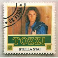 Umberto Tozzi  – Stella Stai - 45 RPM