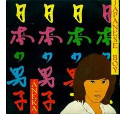 ANEKA – Japanese Boy - 45 RPM