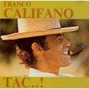 Franco Califano – Tac - CD