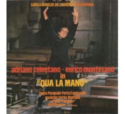Adriano Celentano – Qua La Mano