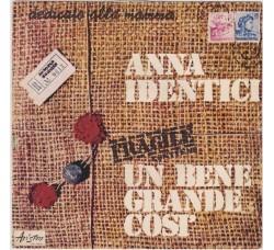 Anna Identici – Un Bene Grande Così