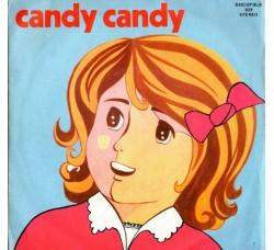 Piccoli Boys Degli Orsi Burloni – Candy Candy