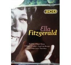 Ella Fitzgerald  – 2CD