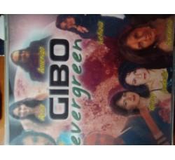 Gibo - Evergreen – CD