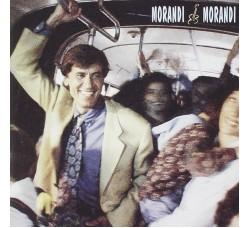 Gianni Morandi – Morandi & Morandi - CD