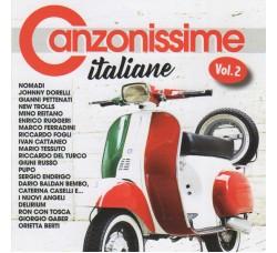Various – Canzonissime Italiane Vol.2 - CD