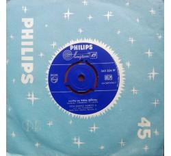 Don Marino Barreto Jr. E Il Suo Complesso* – Hasta La Vista Señora / Maria  – 45 RPM
