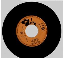 Charles Aznavour – La Mamma  – 45 RPM