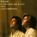 Wham! ‎– Everything She Wants (Remix) / Last Christmas  – 45 RPM