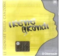 Irene Grandi – Le Signore della Canzone - CD -Audio