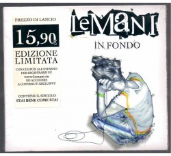 Le Mani (2) – In Fondo - CD