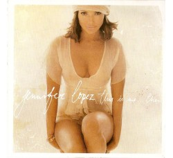Jennifer Lopez ‎– This Is Me ... Then - CD