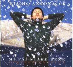 Biagio Antonacci – Mi Fai Stare Bene - CD