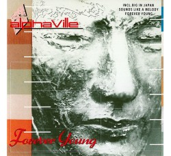 Alphaville ‎– Forever Young - CD